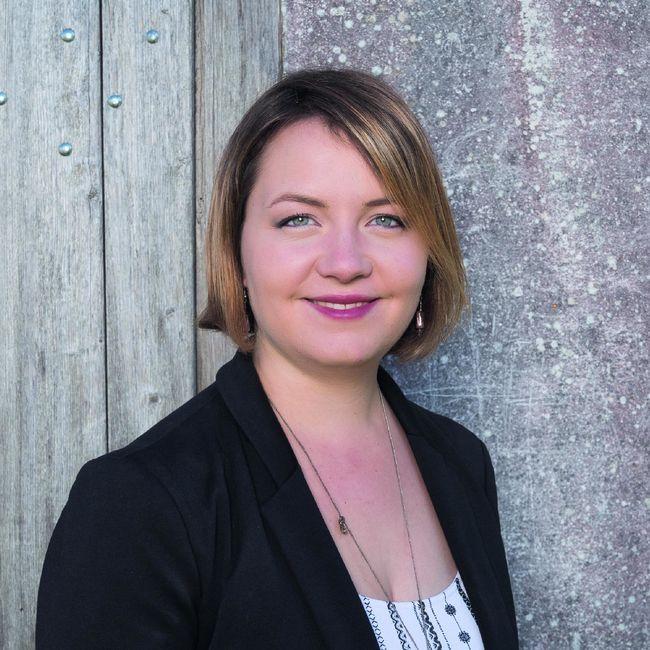 Daniela Zumoberhaus