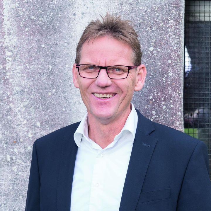 Rolf Graf