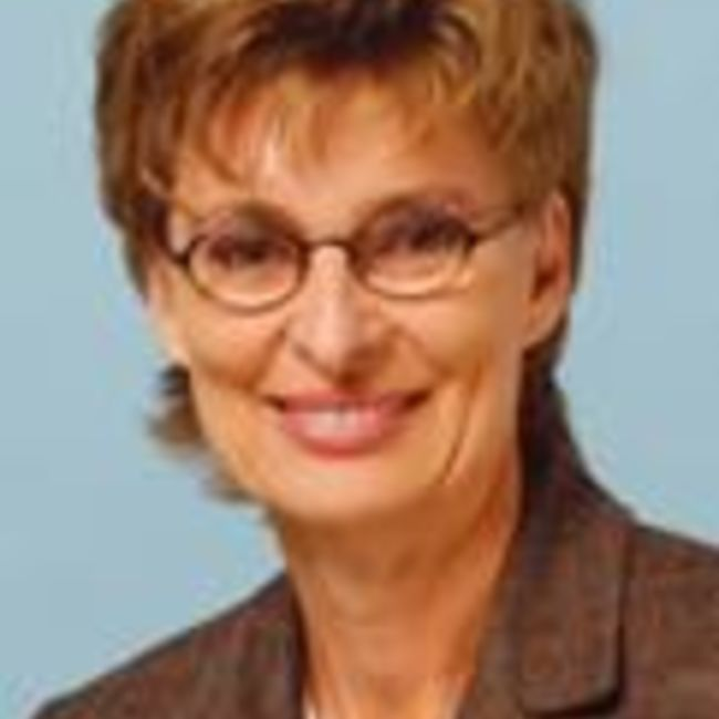 Christine Mangold-Bürgin