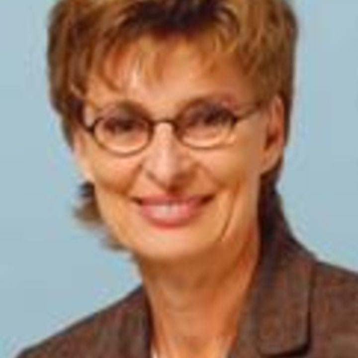 Christine Mangold-Bürgin